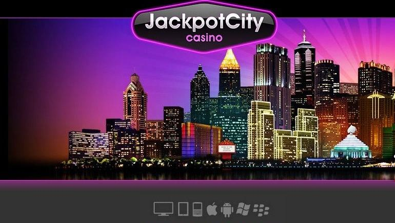 JackpotCity Casino Review - Games Bonuses Payment Methods